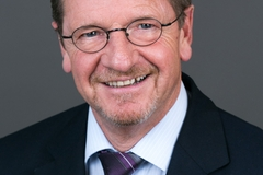 Günther Lukassen is the new Managing Director of Endress+Hauser Germany